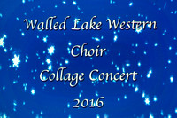 2016 Holiday Collage Concert