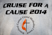 2014 Cruise For A Cause